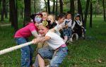 Квест для детей на природе «летние каникулы» — сценарий летнего квеста в лагере, на даче, в деревне, на улице, на море, на свежем воздухе