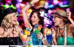 Интересные идеи и веселые развлечения для дома и офиса на 8 марта: игры, конкурсы, сценки