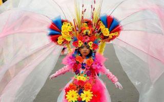 Творческие конкурсы «в мире моды»