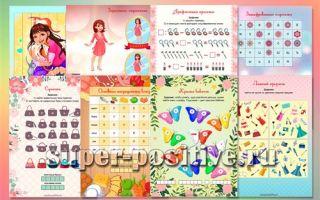 Квест на 8 марта для девочек 10, 11, 12, 13 лет в школе или дома