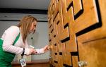 Командный квест в офисе, или поиск спрятанного сюрприза на корпоративе