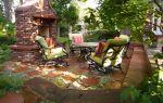 Квест «приусадебный участок», или поиск спрятанного сюрприза на улице — во дворе частного дома (коттеджа), на даче или в деревне